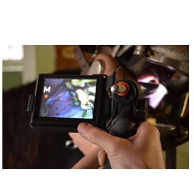 IvetScope – Insemination Camera and Endoscope
