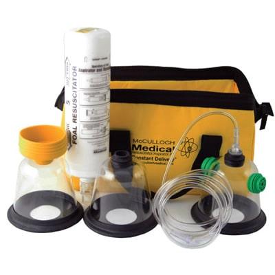 Foal Resuscitator