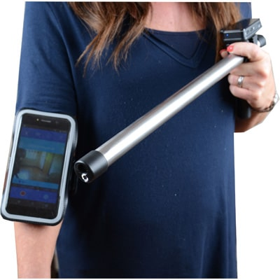 IvetScope 2 – Insemination Camera and Endoscope